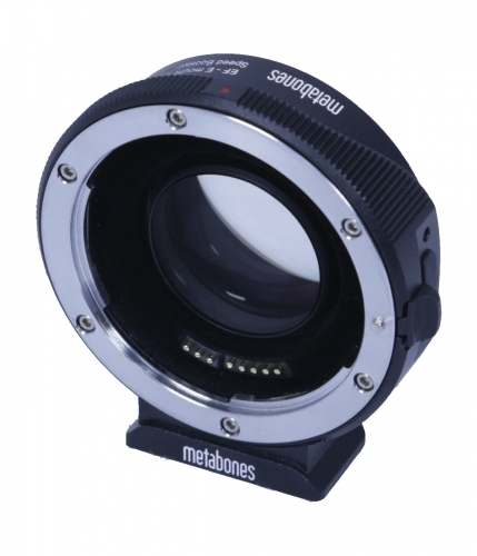 Metabones Canon EF - E-Mount T Speed Booster ULTRA 0.71x