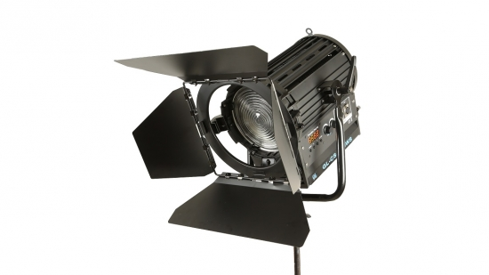 LED FRESNEL SPOT LIGHT GL-CSJ200Ws