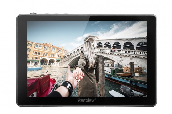 BESTVIEW R7 4K HDMI TOUCH MONITOR