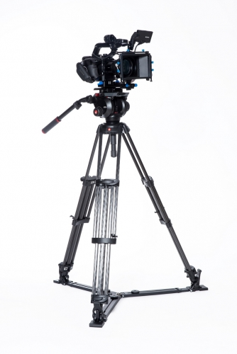 Manfrotto 504HD